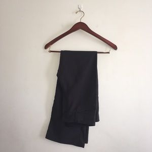 Ambiance Charcoal Dress Pant